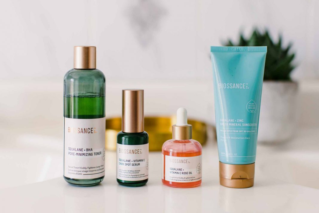 I'm thrilled I gave Biossance's clean skincare products a try. You may have some questions about what makes Biossance