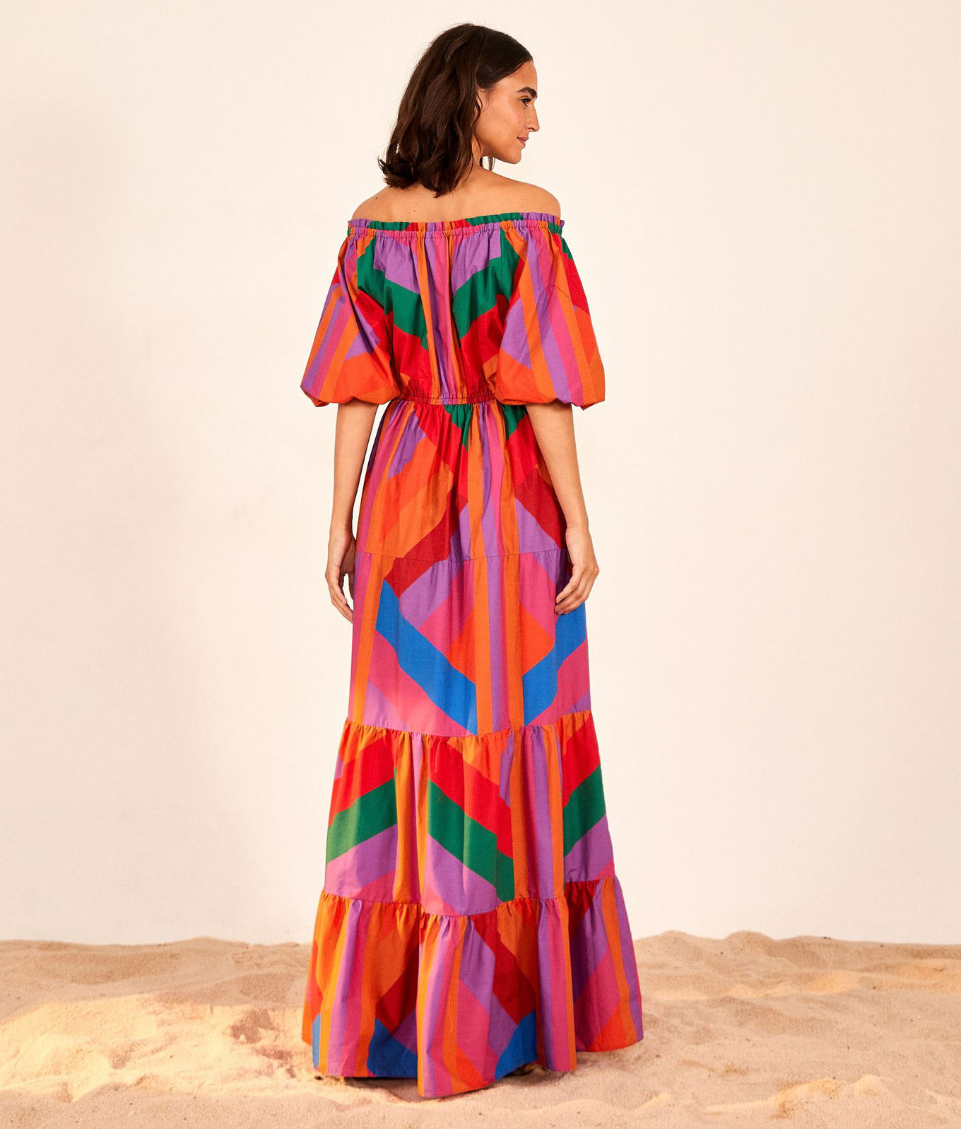 Farm Rio, the woman-owned Brazilian brand, is to blame for my love of stunning colorful dresses. Here are 11 of their best. Are you ready for some Latina joy?