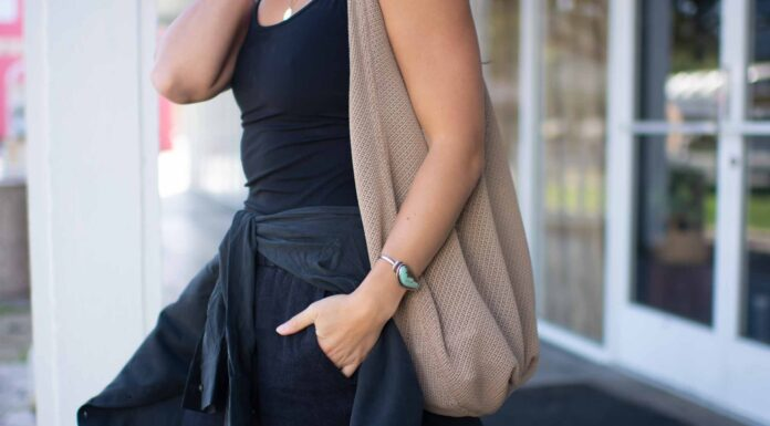 Black for spring? Can that be a thing? I hope so. While these outfits are well-suited for fall, they feel light enough (cut, fabric, drape) -- for spring & summer.