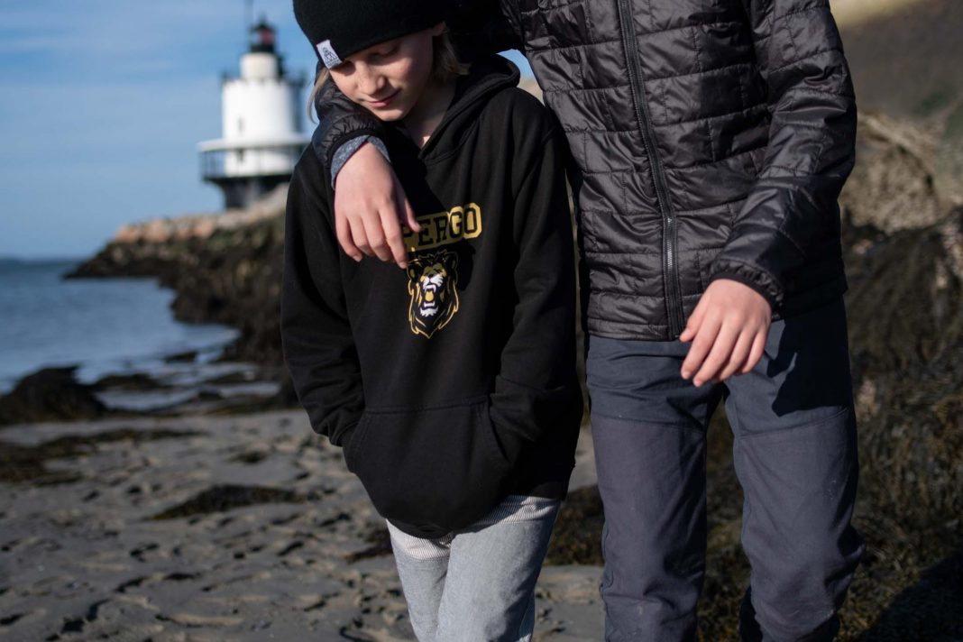 Tweens have STRONG opinions. Apparently, Stuff Their Mom Picks Out is NOT COOL. But, we scored some kids' clothes hits: Spergo (Black-owned) & Jackalo (sustainable).