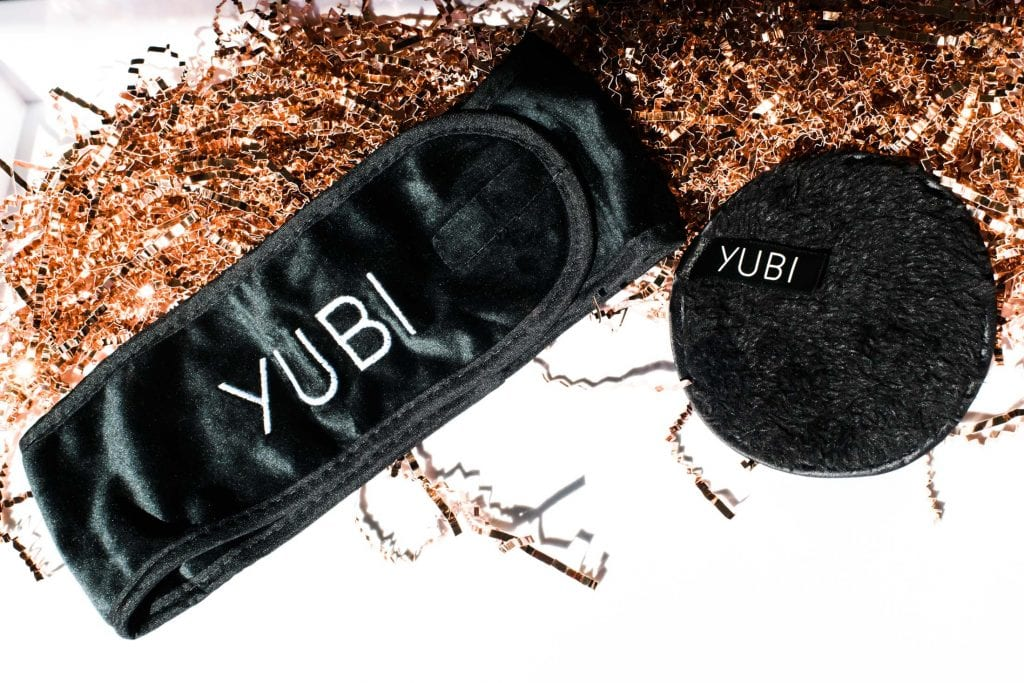 The perfect gift set is here. Flawless, shall we say?  Featuring a game-changing makeup brush from Yubi Beauty, we're obsessed. See what's in the box.