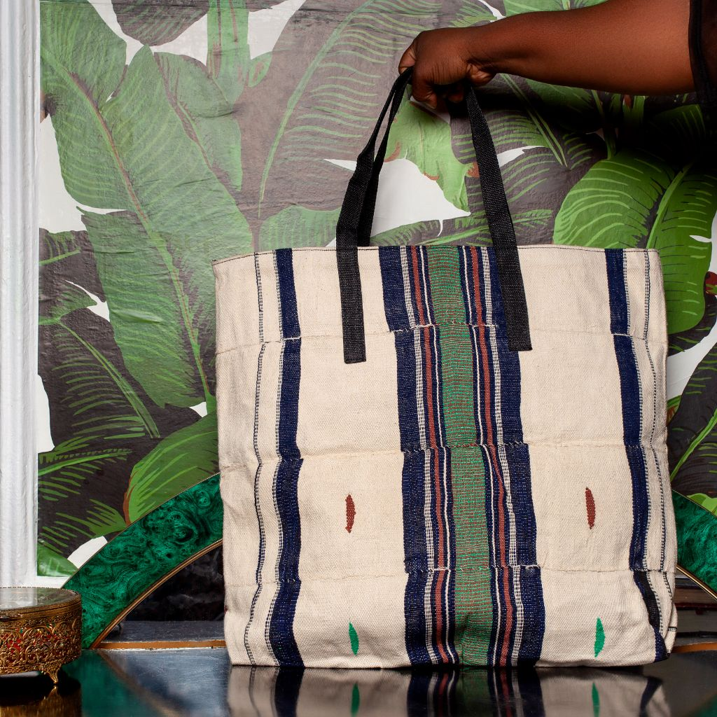 What we're truly looking forward to this summer? Stunning designer handbags. We're eyeing 17 Black-owned brands who've got this on lock. Let's shop.