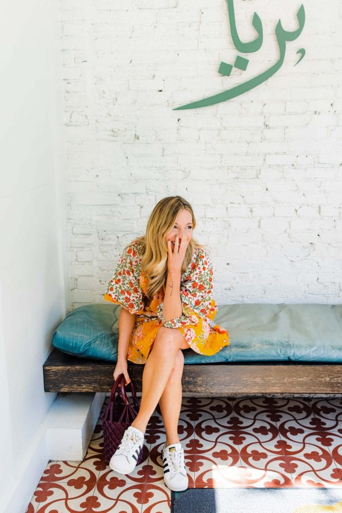 With prints so unapologetically bold + beautiful they're making my heart beat fast...these happy, hopeful dresses have an irreverent vibe that's almost casual.