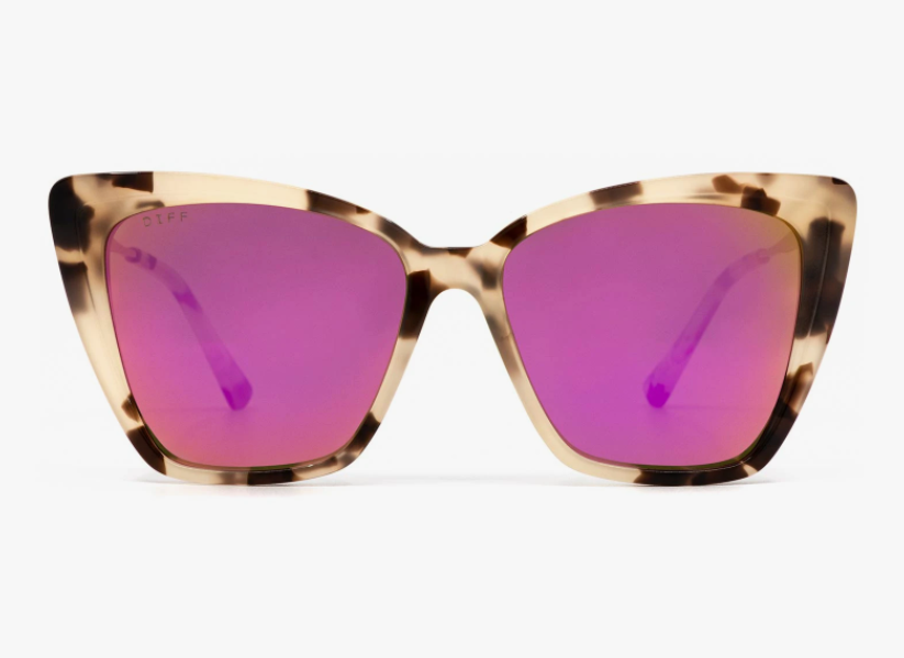 Some sunglass brands nail the sweet spot of well-made, trendy, functional sunglasses for under $100. With all these sunglasses, we'd be sad if we lost them, but not, like, $300 sad.