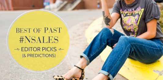 What are our Nordstrom Anniversary Sale 2021 predictions, past top picks, and -- just for fun -- what was our biggest #NSale fail?