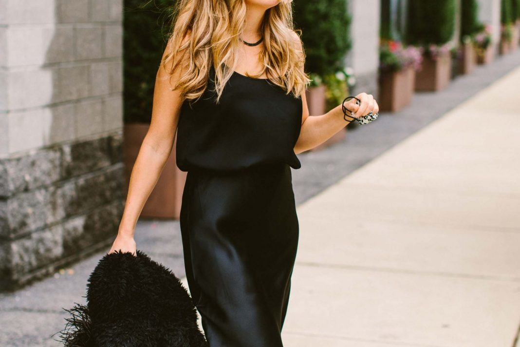 Sexy date night slip dresses and candles at Anthro, comfy Nike running sneaks at Nordstrom, shapewear at Saks...we're shopping the best online clothing deals right now.