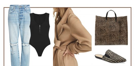 The 2021 Nordstrom Anniversary Sale Preview is live! We're making wish lists, creating capsule wardrobes & playing paper dolls with these 5 cute looks.