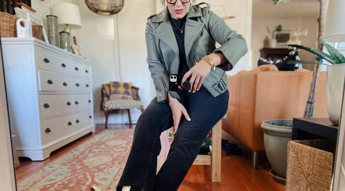 I've learned 2 major lessons covering the #NSale: 1) stick to my personal style (hi, straight leg jeans + moto jackets) & 2) invest in those phenomenally well-made pieces.