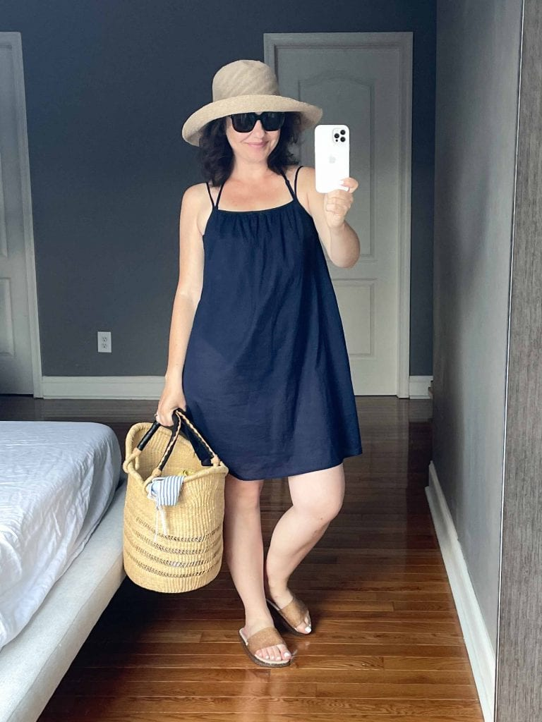 Cover-ups for watching my kids surf...for pool parties…for water parks…for when I'm w/ my in-laws…for long beach days & dinners out...if anyone has any cover-ups for my cover-ups, I want those too.