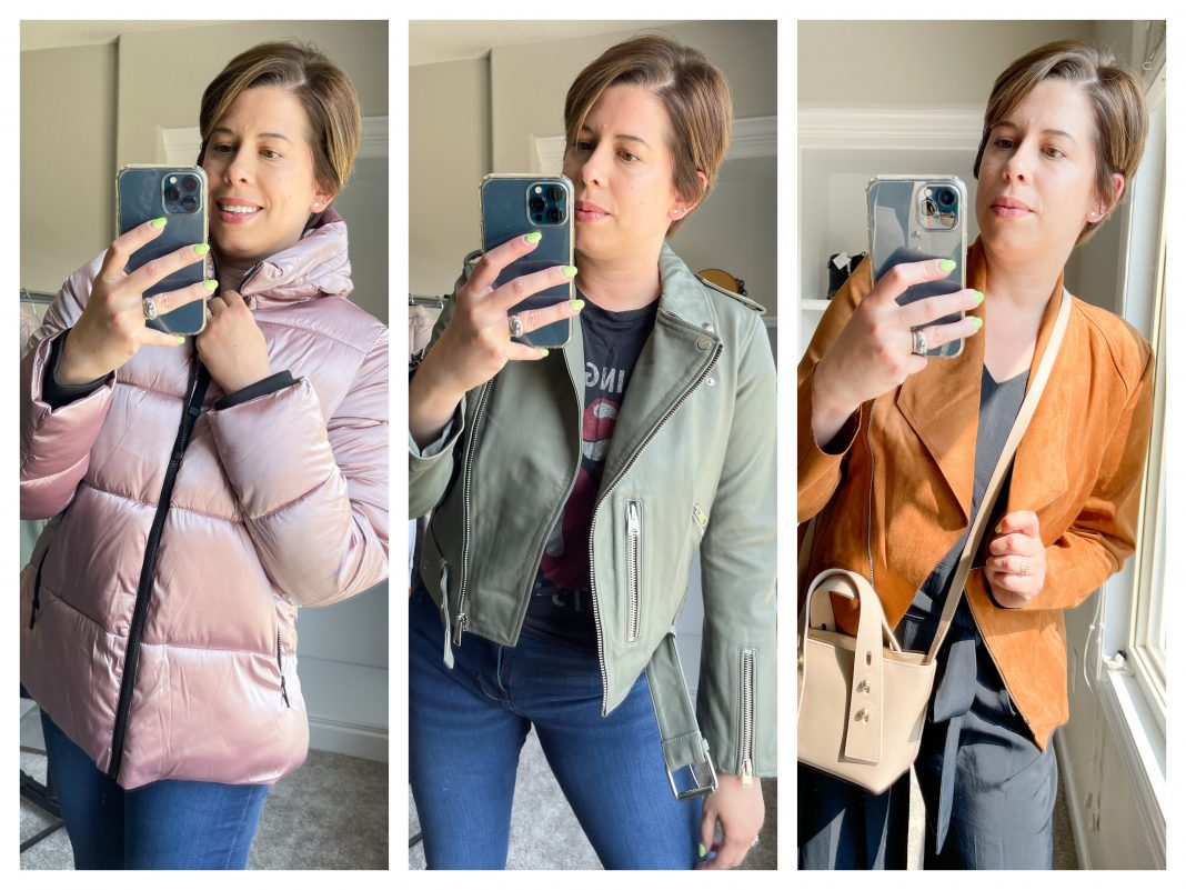 Mama's on the prowl for practical pieces as I pass the postpartum phase (& dress like a human again). Think: different jean styles, all the coats & chic bags for fall.