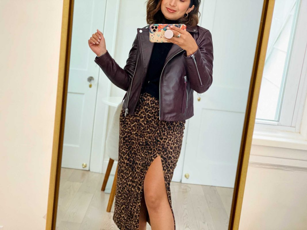 I found 8-10 #NSale pieces I fell in love with & styled several outfits with them. Most pieces are incredibly versatile + easy to dress up or down.
