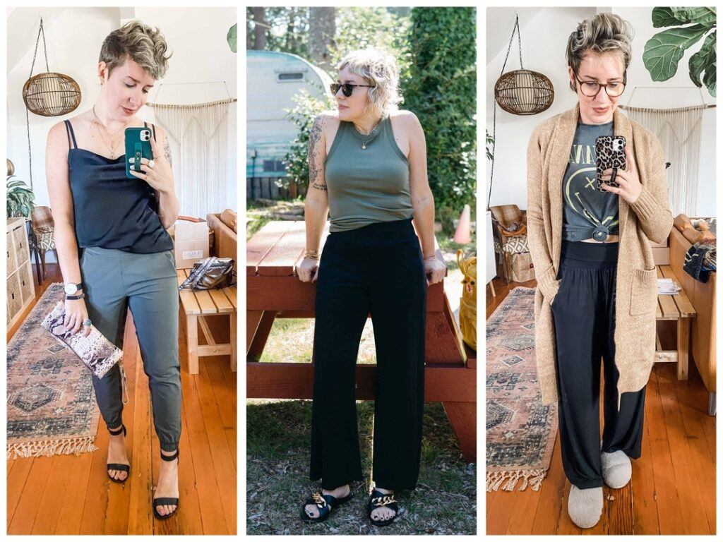 Athleta nails athleisure we want to wear for working out & for real life. The Salutation joggers, cute activewear sets — & when better to snap it up than on sale.