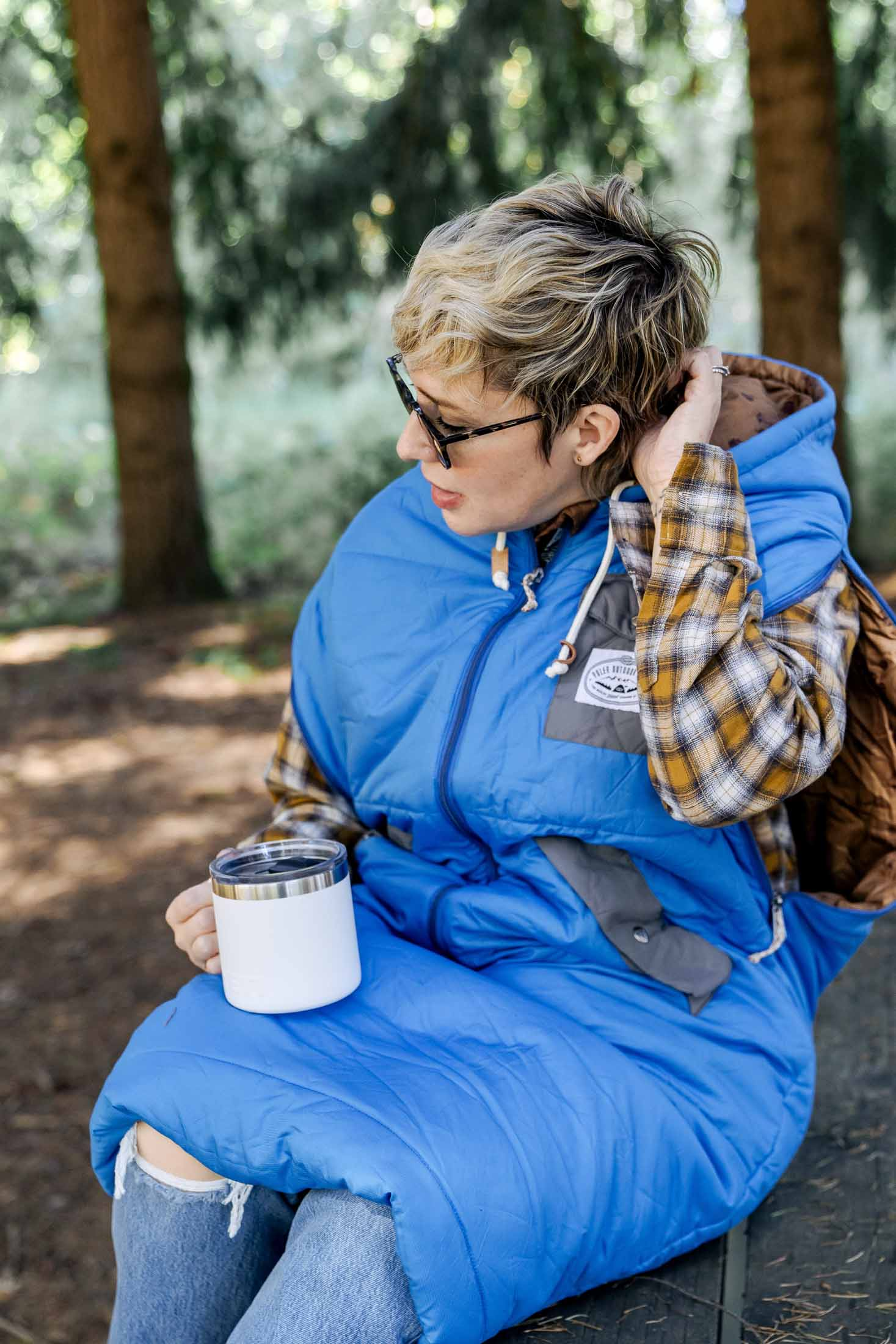I have strong feelings about must-have gear I bring on our camping trips to make the experience the coziest & most enjoyable. I love that all can be found at Backcountry.