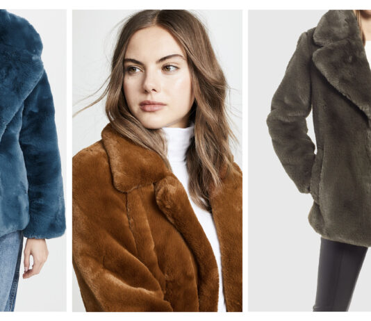 So. I scoured allll the sites for the best faux fur coats still in-stock (yes, they sell out like crazy...) & narrowed it down to these 10 gorgeous jackets (from long Hollywood glam to cropped & sporty).