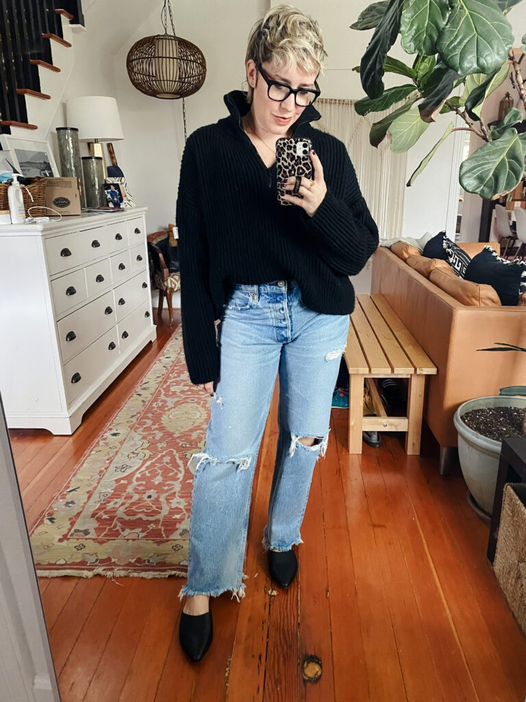 If you're new to Shopbop, think of it as an online boutique full of the. best. brands. Coveting a pair of clog boots or Dr. Martens? Waiting to splurge on that Clare V. bag or designer denim? Now's the time.